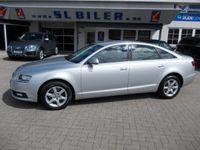 brugt Audi A6 2,8 FSi 190 4d