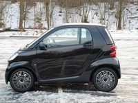 brugt Smart ForTwo Coupé MHD 1,0