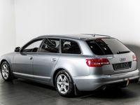 brugt Audi A6 2,0 TDi 170 Avant Multitr.