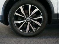 gebraucht VW T-Roc 2,0 TDi 150 Style DSG