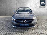 brugt Mercedes CLA200 Shooting Brake d 2,1 CDI 7G-DCT 136HK Stc 7g Aut. - Personbil - Gråkoksmetal