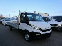 brugt Iveco Daily 2,3 35S15 4100mm Lad