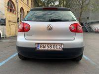 brugt VW Golf 1,4
