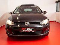 brugt VW Golf VII 2,0 TDi 150 Lounge Variant DSG