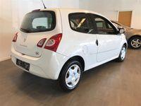 brugt Renault Twingo 1,5 DCI Authentique 75HK 3d