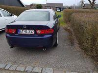 brugt Honda Accord 2,0 2,0 I SEDAN
