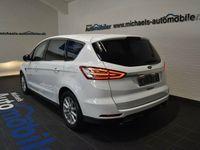 usado Ford S-MAX 2,0 TDCi 180 Titanium
