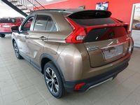 brugt Mitsubishi Eclipse Cross 1,5 T-Mivec Invite+ 163HK 5d 6g