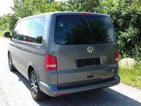 gebraucht VW Multivan 2,0 TDi 140 Comfortline lang