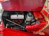 brugt MG TD 1250 Roadster