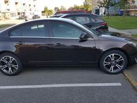 brugt Opel Insignia 1,4 Turbo Edition Eco 1,4