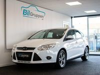 brugt Ford Focus 1,6 Ti-VCT 125 Edition aut.