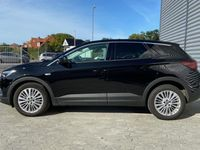 brugt Opel Grandland X 2,0 CDTI Exclusive Start/Stop 177HK 5d 8g Aut.