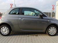 brugt Fiat 500 0,9 TwinAir Collezione Start & Stop 80HK 3d