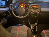 brugt Peugeot 108 1,0 e-VTi 69 Active - Aircon