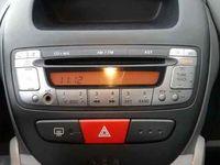 brugt Toyota Aygo 1,0 5-DØRS HB AUT.