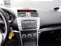 brugt Mazda 6 2,0 Advance 147HK 5d 6g