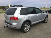 brugt VW Touareg 2,5 TDi Tiptr.