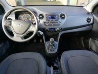 brugt Hyundai i10  1,0 Passion 66HK 5d