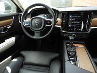 brugt Volvo S90 2,0 D5 AWD Inscription 235HK Sedan aut