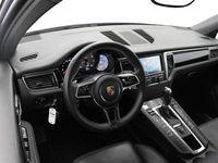 brugt Porsche Macan S 3,0 PDK Van