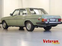 usado Mercedes W114 280 / 84-dørs