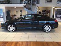 usado Peugeot 407 Coupe 2,7 HDI 204HK 2d