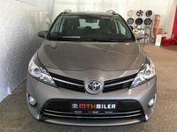 gebraucht Toyota Verso 1,8 VVT-I T2 Touch 147HK 6g