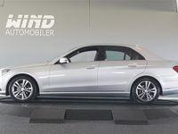 brugt Mercedes E220 2,1 Bluetec 170HK 6g