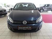 brugt VW Golf 1,4 TSI Comfortline 122HK 5d 6g