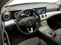 usata Mercedes E220 2,0 Avantgarde aut.