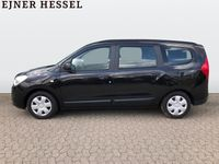 brugt Dacia Lodgy 1,6 Sce 100 Ambiance 7prs