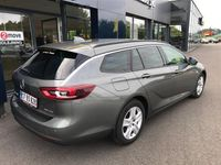 brugt Opel Insignia Sports Tourer 1,6 CDTI Enjoy Start/Stop 110HK 5d