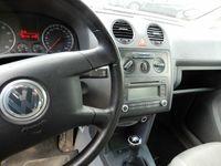 used VW Caddy 1,6 Life