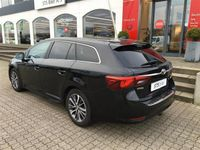 brugt Toyota Avensis Touring Sports 1.8 Valvematic Multidrive S T2