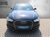 brugt Audi A6 Avant 3,0 TDI S Tronic 218HK Stc 7g Aut. - Personbil