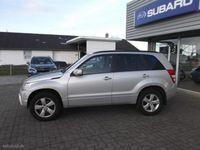 brugt Suzuki Grand Vitara 2,4 GLX 4x4 169HK 5d