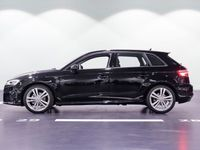brugt Audi A3 Sportback 35 TFSi Sport Limited+ S-tr.