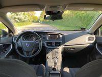 used Volvo V40 1.6 114 HK Kinetic