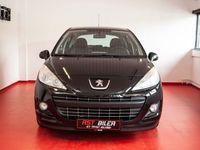 brugt Peugeot 207 1,6 HDi 92 Active