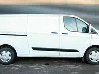 brugt Ford Custom Transit300L 2,0 TDCi 130 Trend