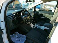 brugt Ford Grand C-Max 2,0 TDCi 140 Titanium Van