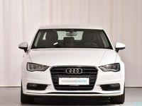 brugt Audi A3 2,0 TDI Ambition 150HK 6g