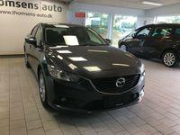brugt Mazda 6 2,0 Sky-G 165 Vision