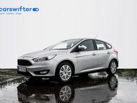 brugt Ford Focus 1,5 TDCi 120 Titanium 5d