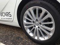 brugt Opel Insignia 1,5 Turbo Dynamic Start/Stop 165HK Stc 6g Aut.
