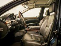 brugt Mercedes S500 5,5 aut. 4-M