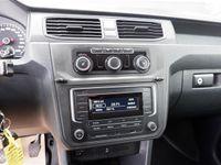 brugt VW Caddy Maxi 2,0 TDI BMT 102HK Van