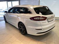 brugt Ford Mondeo 2,0 TDCi Titanium Powershift 150HK Stc 6g Aut.