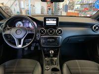 brugt Mercedes A200 CDI BE